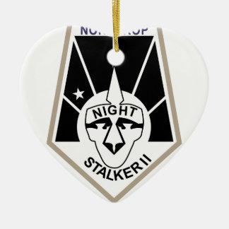 Night Stalker II Ornaments