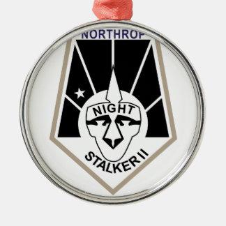 Night Stalker II Ornament