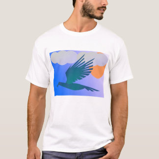 Night Time Flight T-Shirt