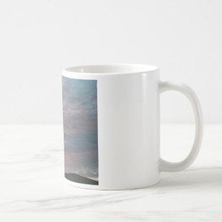 night time sky mugs