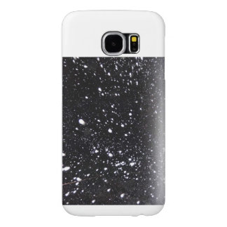 night time snow samsung galaxy s6 cases