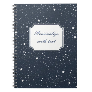 Night Under the Stars Notebooks