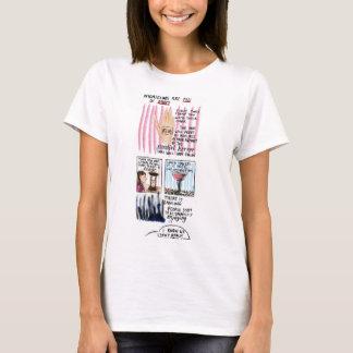 Nightclubs T-Shirt