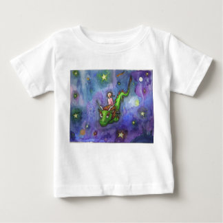 NightFlight for Baby! Baby T-Shirt