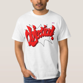 nightgown-objection-BCMshop T-Shirt