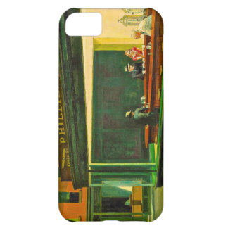 Nighthawks Edward Hopper iPhone 5C Case