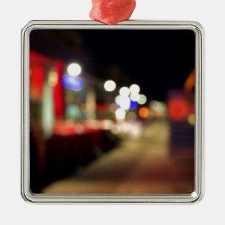 Nightlights Christmas Ornament