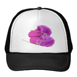 NightlyReadingRitual030310 Trucker Hat