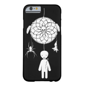 Nightmare Dreamcatcher Barely There iPhone 6 Case