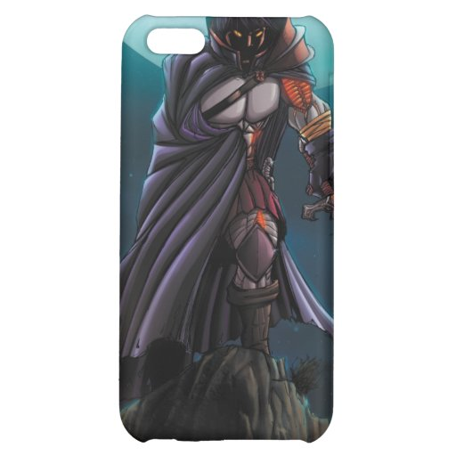 Nightmare iPhone 4 Case