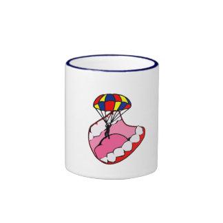 Nightmare Ringer Coffee Mug