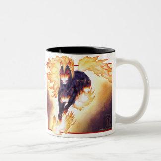 Nightmare Mug