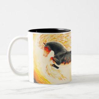 Nightmare redesign mug