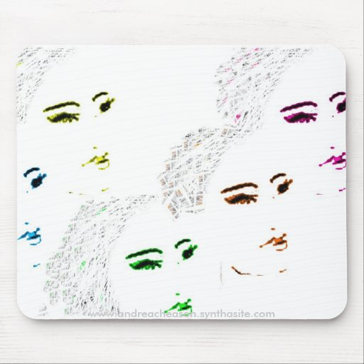 Nights Mouse Mat Mouse Pads
