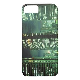 Nightscape, Shinjuku, Tokyo, Japan iPhone 8/7 Case