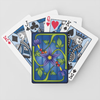 Nightshade Bicycle Poker Cards