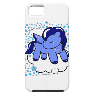 Nightsky Pony | iPhone Cases Dolce & Pony iPhone 5 Cases