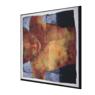 NightSwimming 2000 Canvas Print