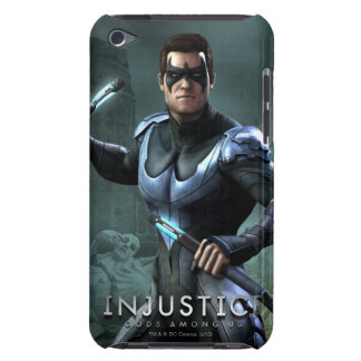 Nightwing iPod Touch Covers
