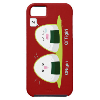 Nigiri iPhone 5 Case