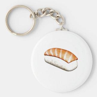 Nigiri Sake Sushi Key Ring