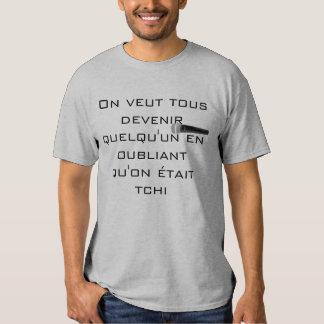 Niglojo Mc Tee Shirts