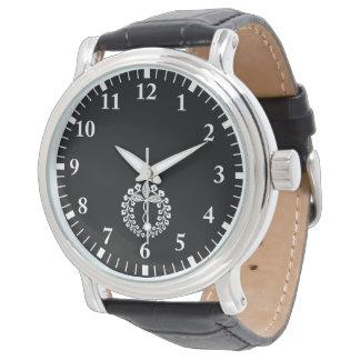 Nijo wisteria wristwatch