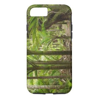 Nikau Palms, Heaphy Track, near Karamea, iPhone 8/7 Case