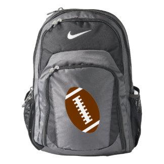Nike Backpack: Football Backpack