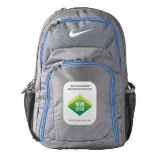 Nike Backpack for Laptop & Tablet with Custom Logo