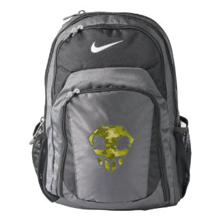 Nike Skull Camp Kid Performance Backpack