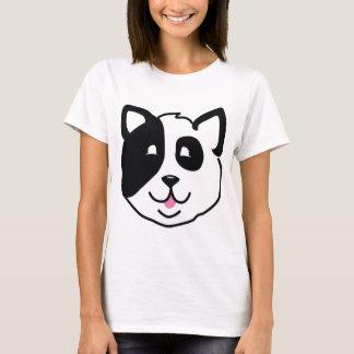 Nikita Bear T-Shirt