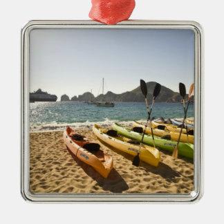Nikki Beach, Me Resort by Melia Cabo, Cabo San Christmas Ornament