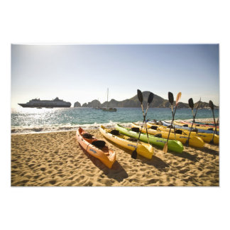 Nikki Beach, Me Resort by Melia Cabo, Cabo San Photo Print
