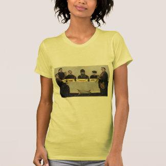 Niko Pirosmani- Rant Tee Shirts
