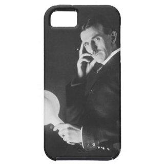 Nikola Tesla, 1898. Case For The iPhone 5