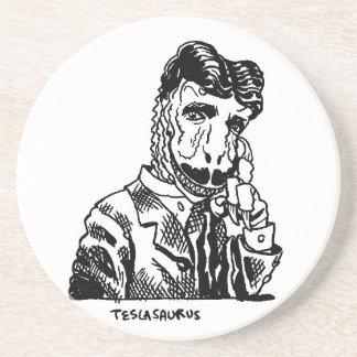 Nikola Teslasaurus Coaster