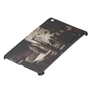 Nikolai Ge- Christ and his disciples , Gethsemane iPad Mini Covers