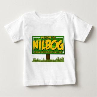 nilbog baby T-Shirt