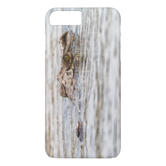 Nile Crocodile iPhone 7 Plus Case