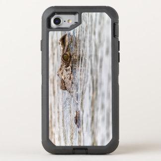 Nile Crocodile OtterBox Defender iPhone 8/7 Case