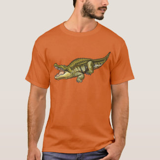 nile crocodile T-Shirt