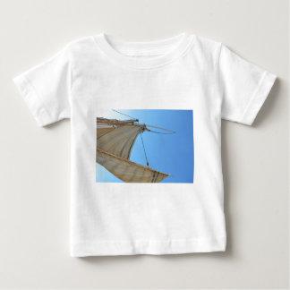 Nile Felucca Sail Baby T-Shirt