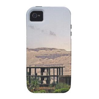 nile river Case-Mate iPhone 4 case