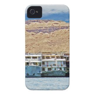 nile river iPhone 4 Case-Mate case