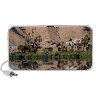 Nile River Egypt Notebook Speaker