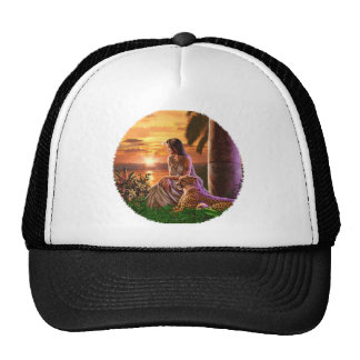 """Nile Sunset"" Cap"