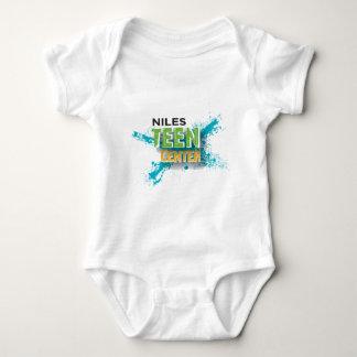 Niles Teen Center T-shirt