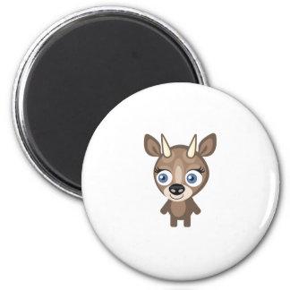Nilgai - My Conservation Park Magnets