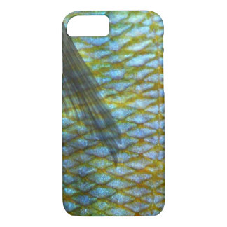 Nimbochromis venustus Fish Scales | iPhone 8/7 Case